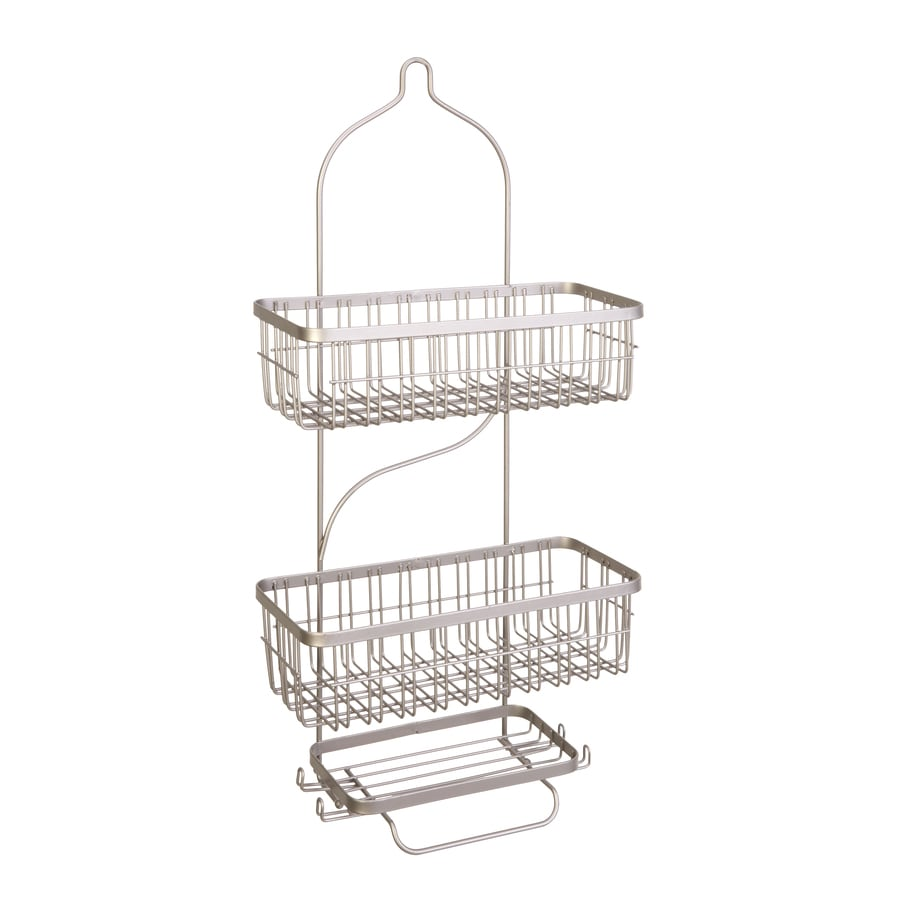 Shop Hanging Shower Caddies at Lowes.com