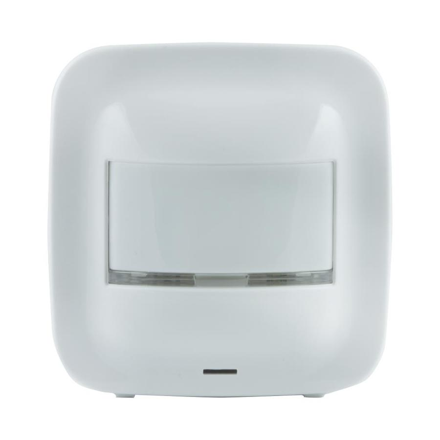 GE Z-Wave 140-Degree Passive Infrared Security Motion Detector (Works with Iris)