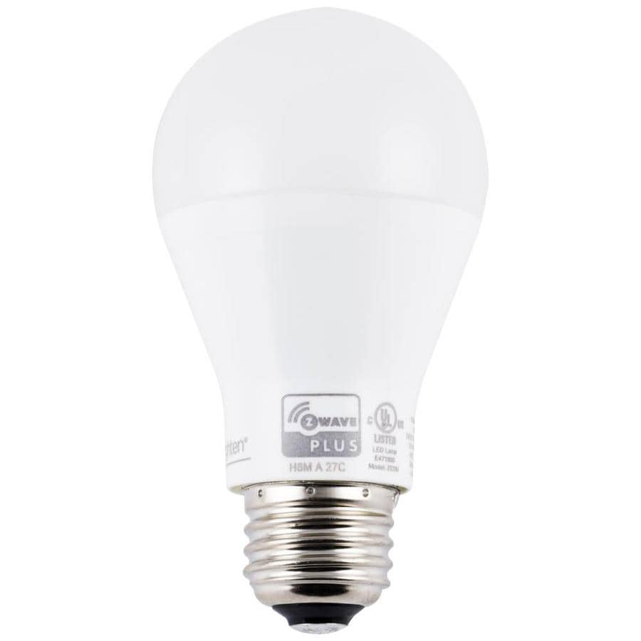 Enbrighten Z-Wave Plus 60-Watt EQ Soft White Dimmable-Pack Light