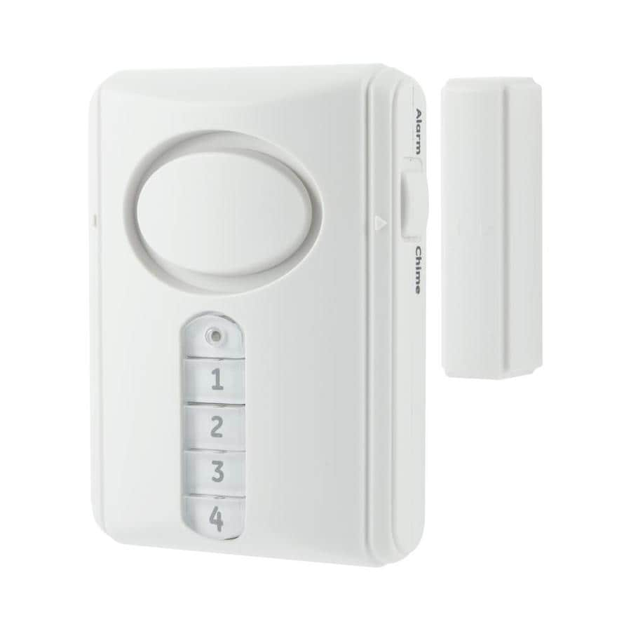 GE 1-Sensor Indoor Door Sensor