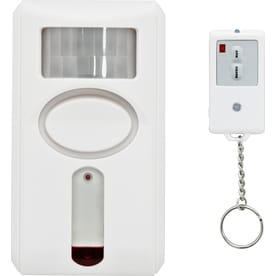 Motion Sensors & Detectors at Lowes com