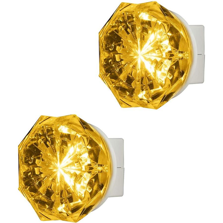 Jasco Clear LED Night Light with Auto On/Off