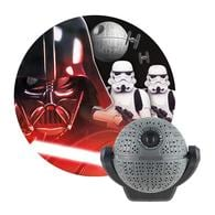 Lowes.com deals on Disney Star Wars Death Star LED Night Light Auto