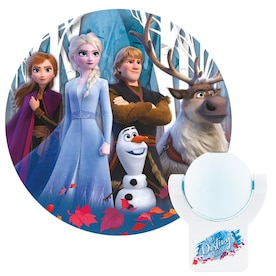 Disney Frozen Frozen 2 LED Night Light