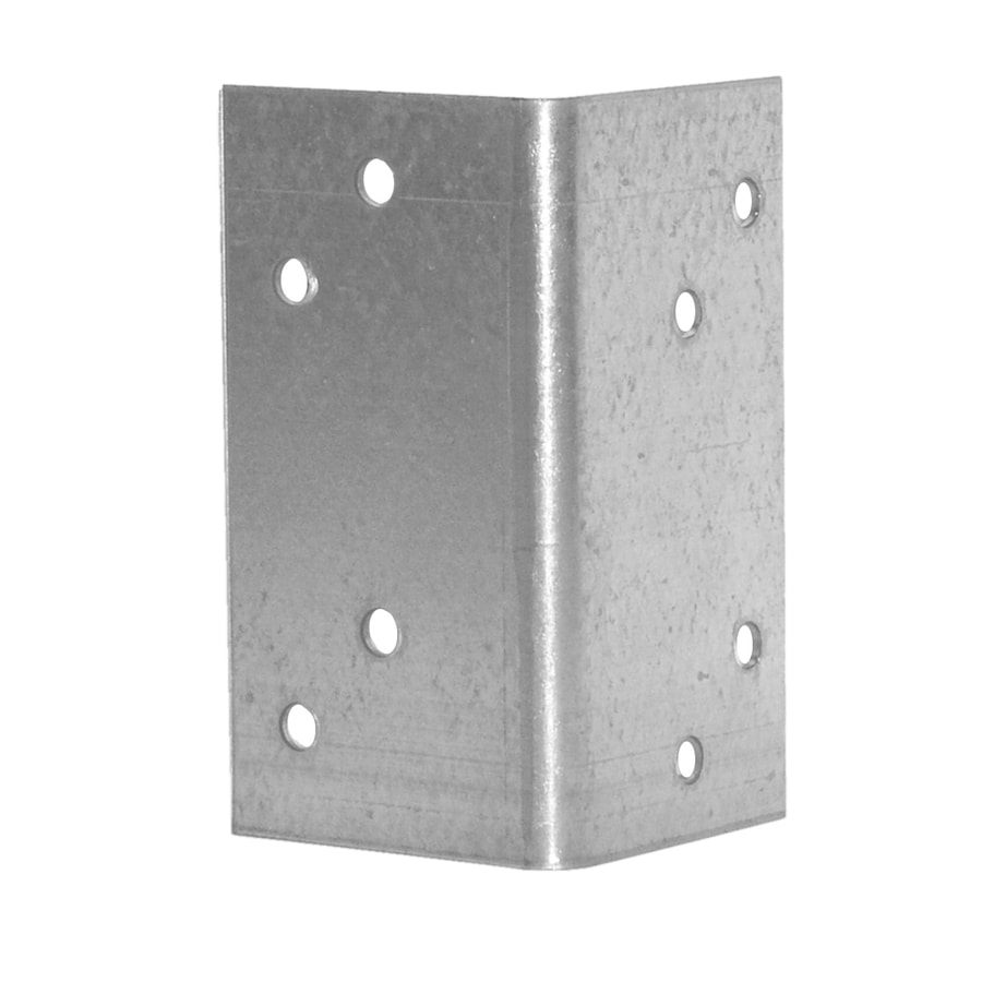 Shop USP 1-7/16-in 18-Gauge Wood to Wood G90 Galvanized Framing ...