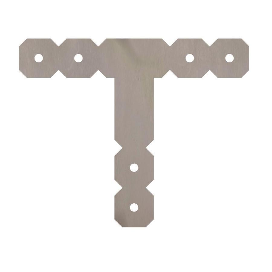 USP 2-1/2-in x 11-7/8-in x 14-1/2-in Ornamental T-Strap