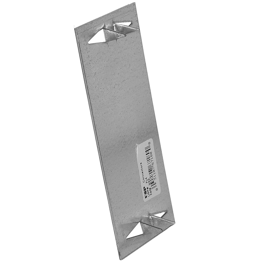 USP 2-in x 5-in Protection Plate