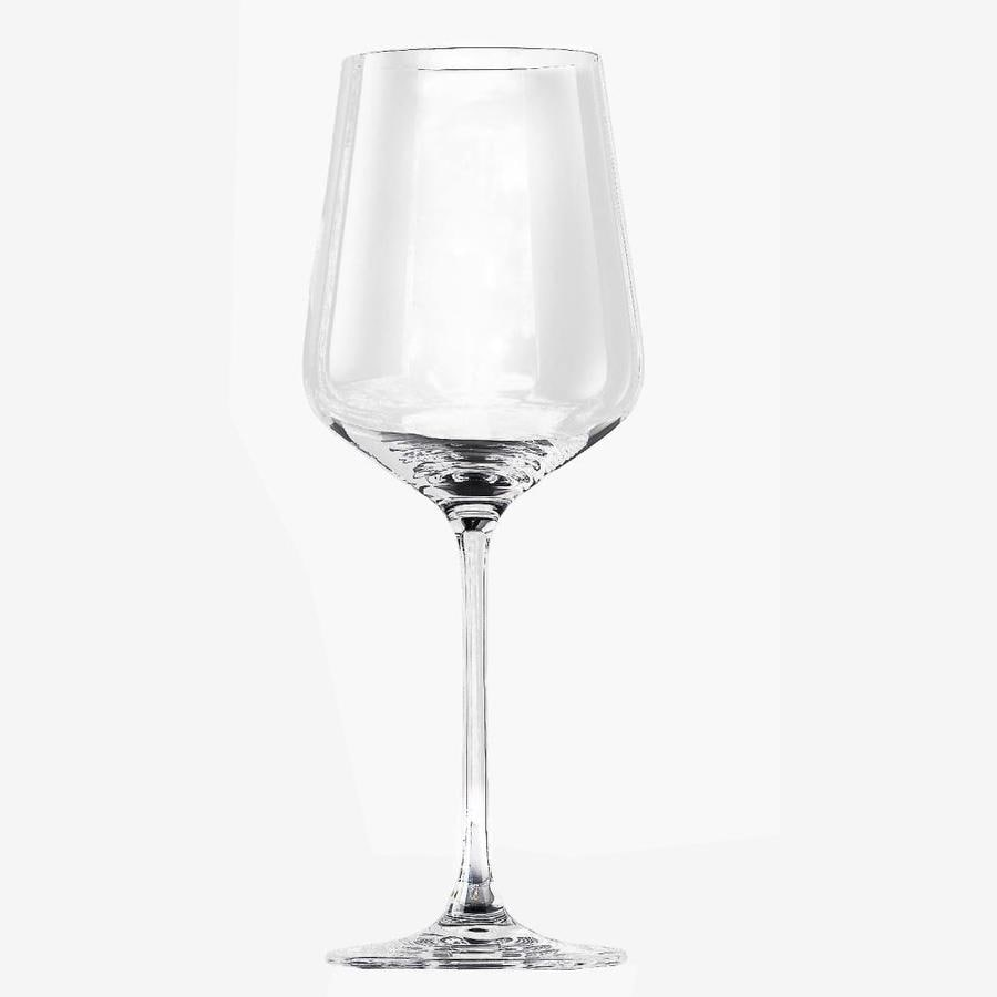 Wine Enthusiast Professional Clear Wine Chiller