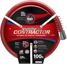 Garden Hoses At Lowes