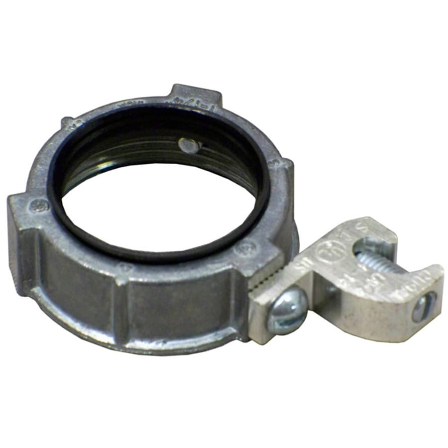 Gampak 1/2-in Grounding Bushing