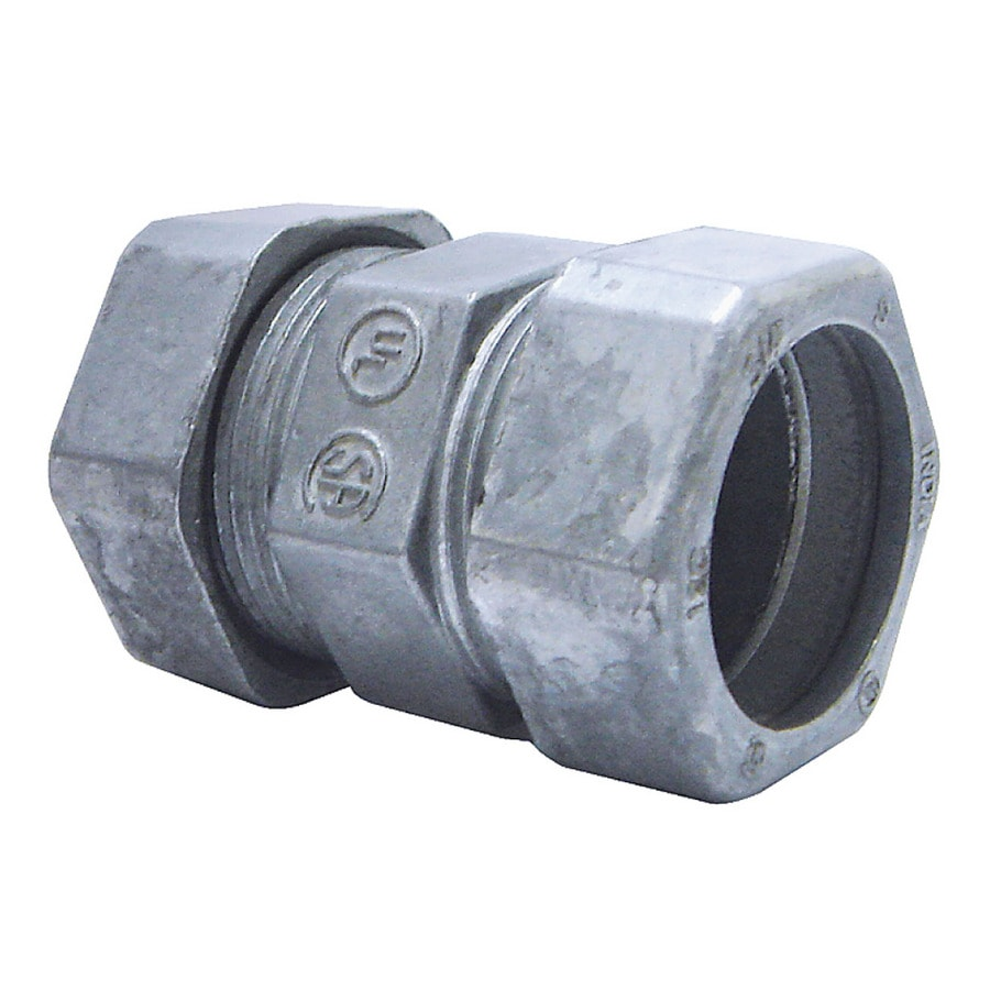 Gampak 5-Pack 1/2-in EMT Coupling