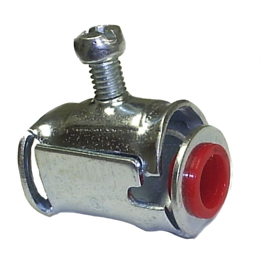Gampak 3/4-in BX - MC - Flex Connector