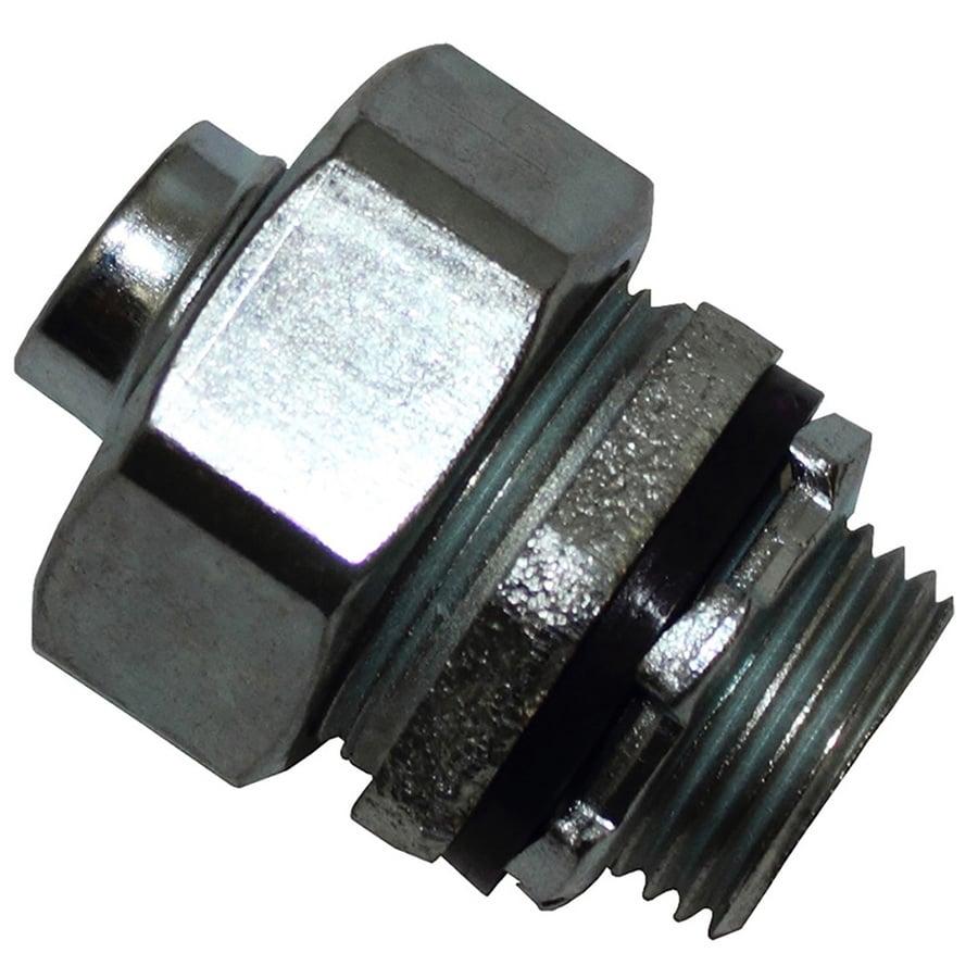 Sigma Electric 1/2-in Liquid-Tight Connector