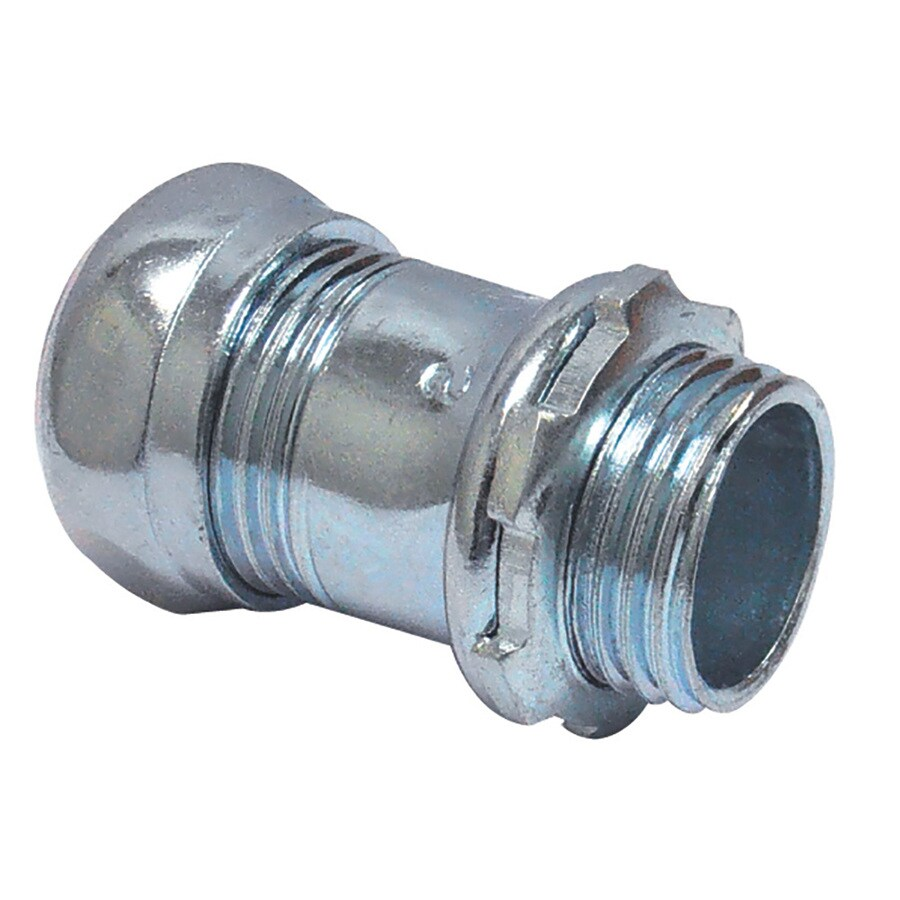Sigma Electric 5-Pack 3/4-in EMT Connectors