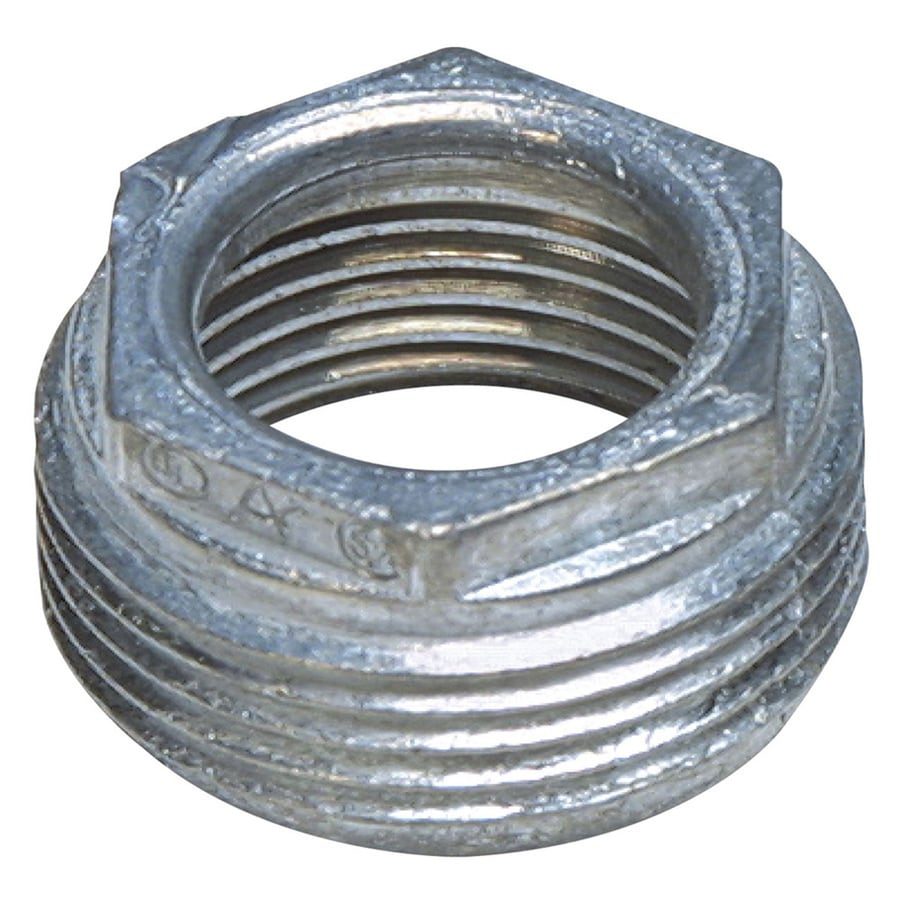 Gampak 1-1/2-in Rigid Bushing