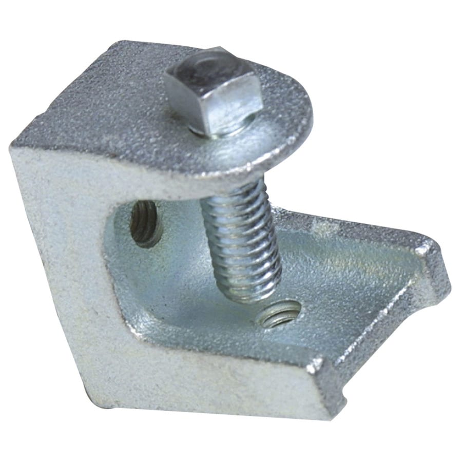 Gampak 1/2-in Beam Clamp