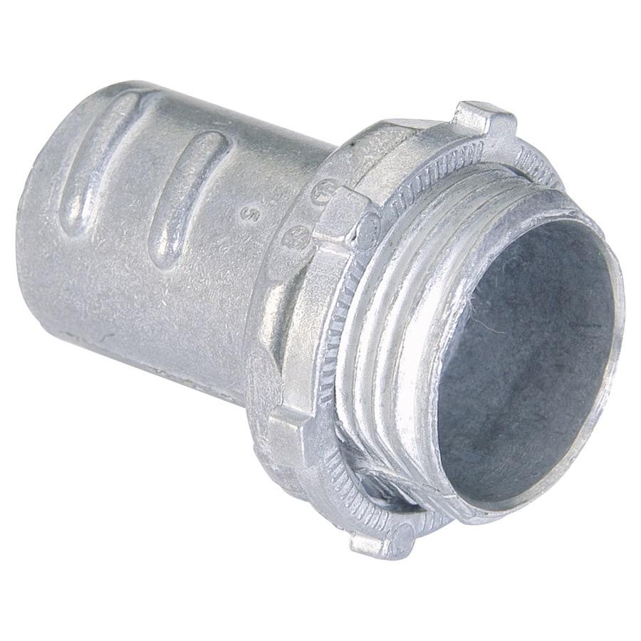 Gampak 3/4-in BX - MC - Flex Connector