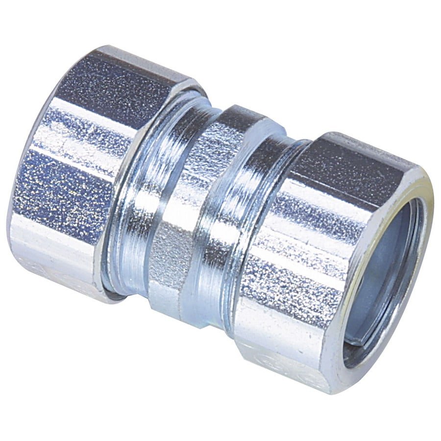 Gampak 1/2-in Rigid Coupling