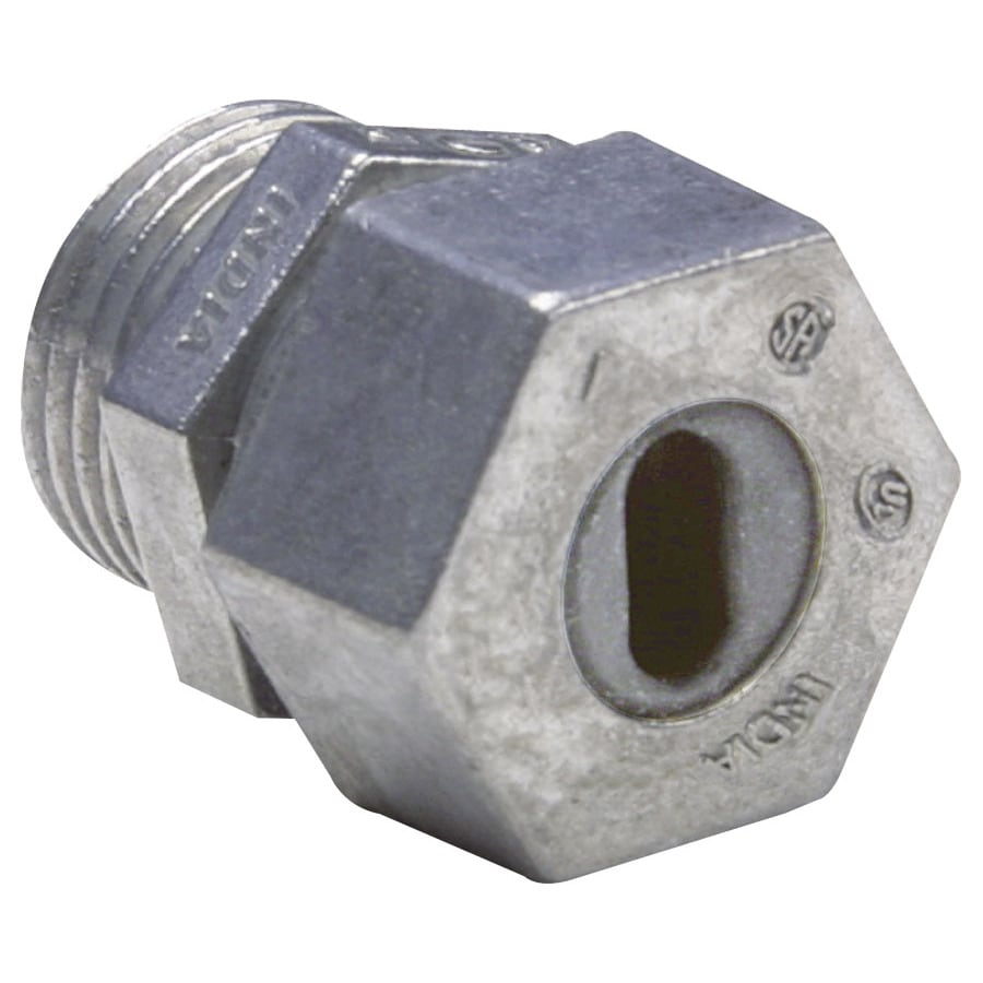 Gampak 1/2-in NM/SE Connector