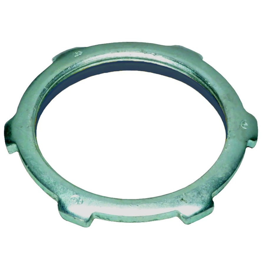 Gampak 2-in Rigid Lock Nut