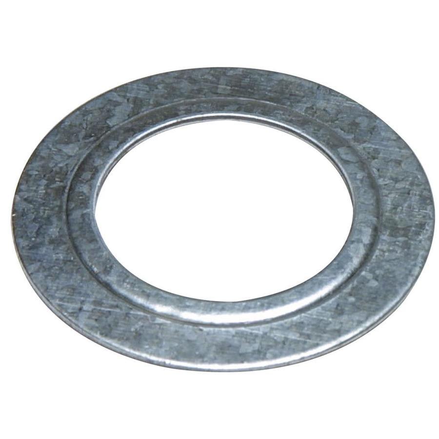Gampak 2-Pack 1-in Metal Reducing Washer