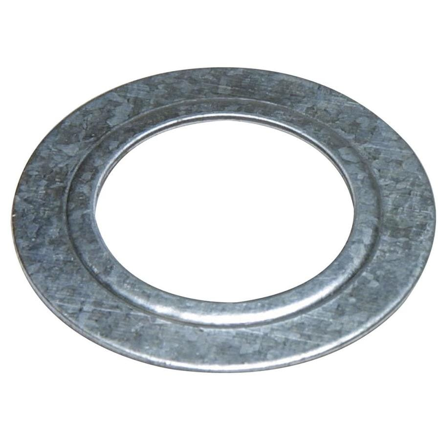 Gampak 2-Pack 1-1/2-in Metal Reducing Washer