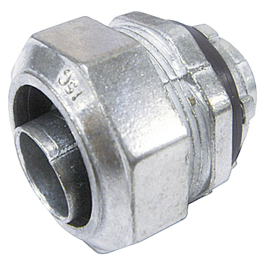 Gampak 1/2-in Liquid-Tight Connector