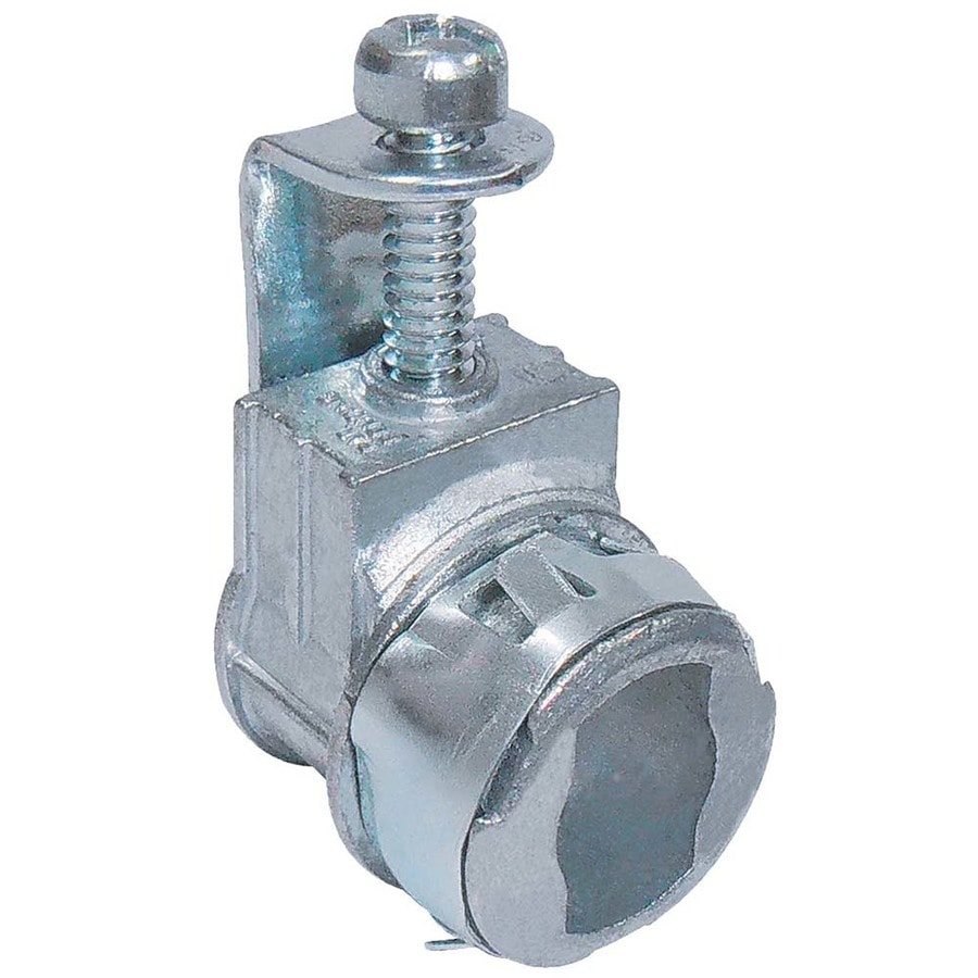 Gampak 3/8-in BX - MC - Flex Connector