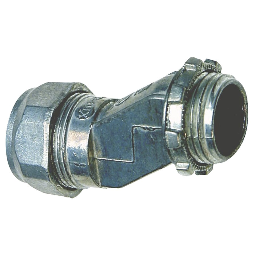 Gampak 3/4-in EMT Connector