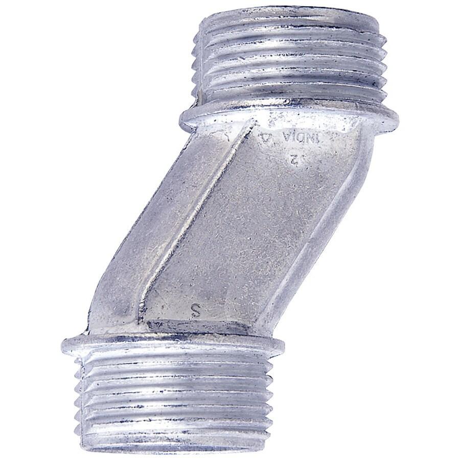 Gampak 1-in Rigid Nipple