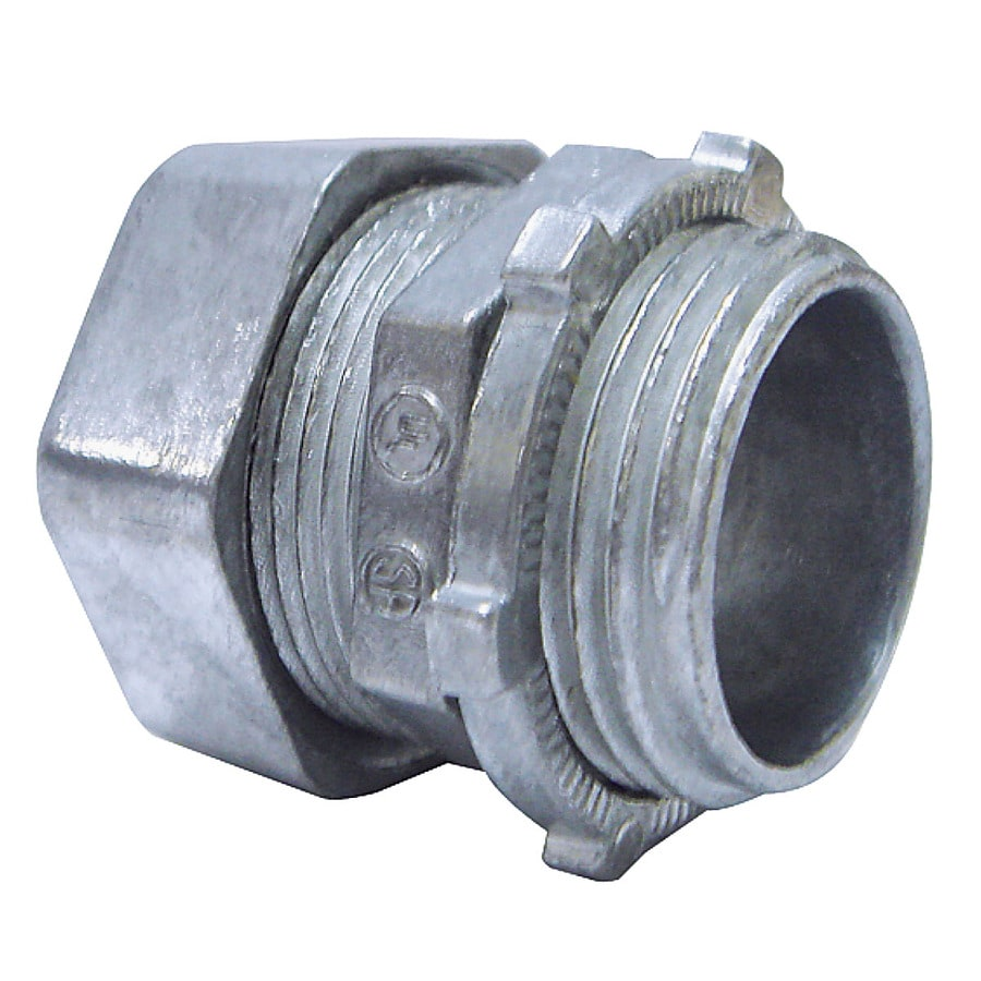 Gampak 1-in EMT Connector