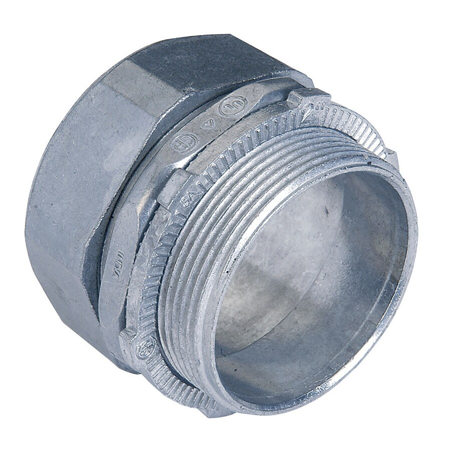 Gampak 1-1/2-in EMT Connector