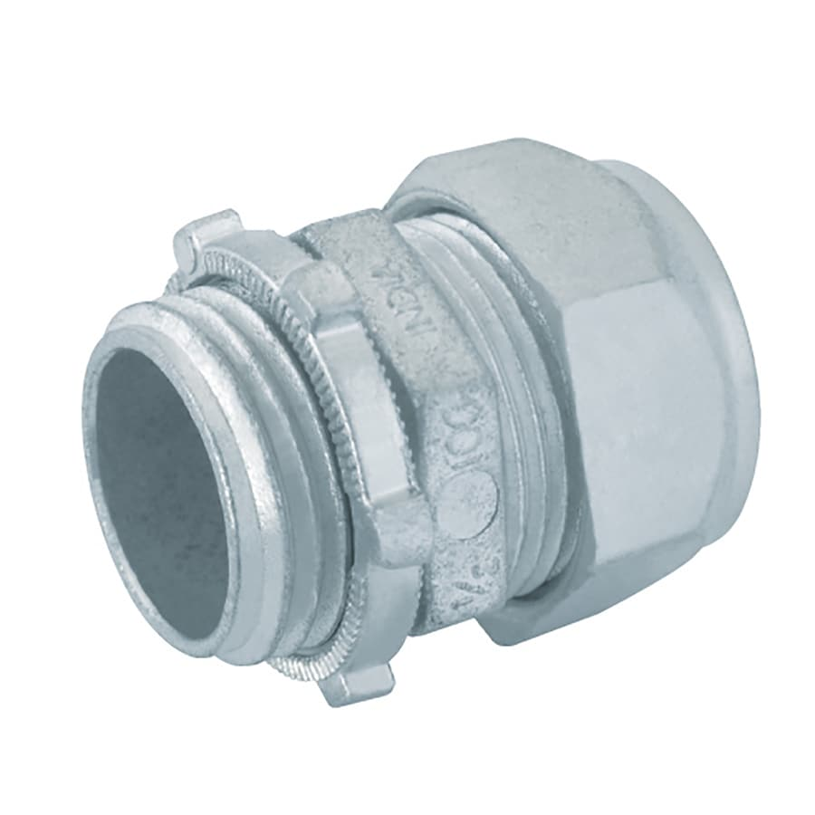 Gampak 2-1/2-in EMT Connector