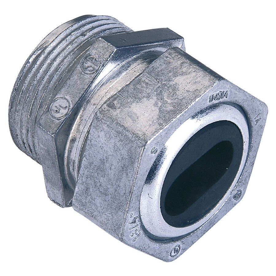 Gampak 1-1/2-in NM/SE Connector