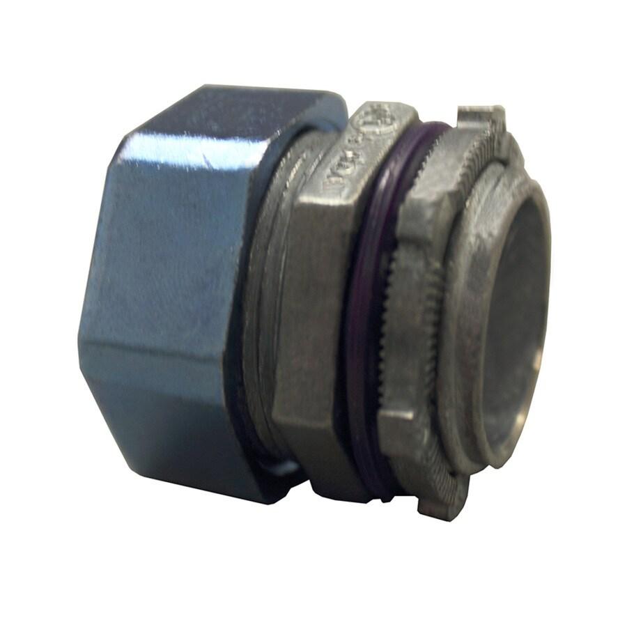 Sigma Electric ProConnex 1-in EMT Connector
