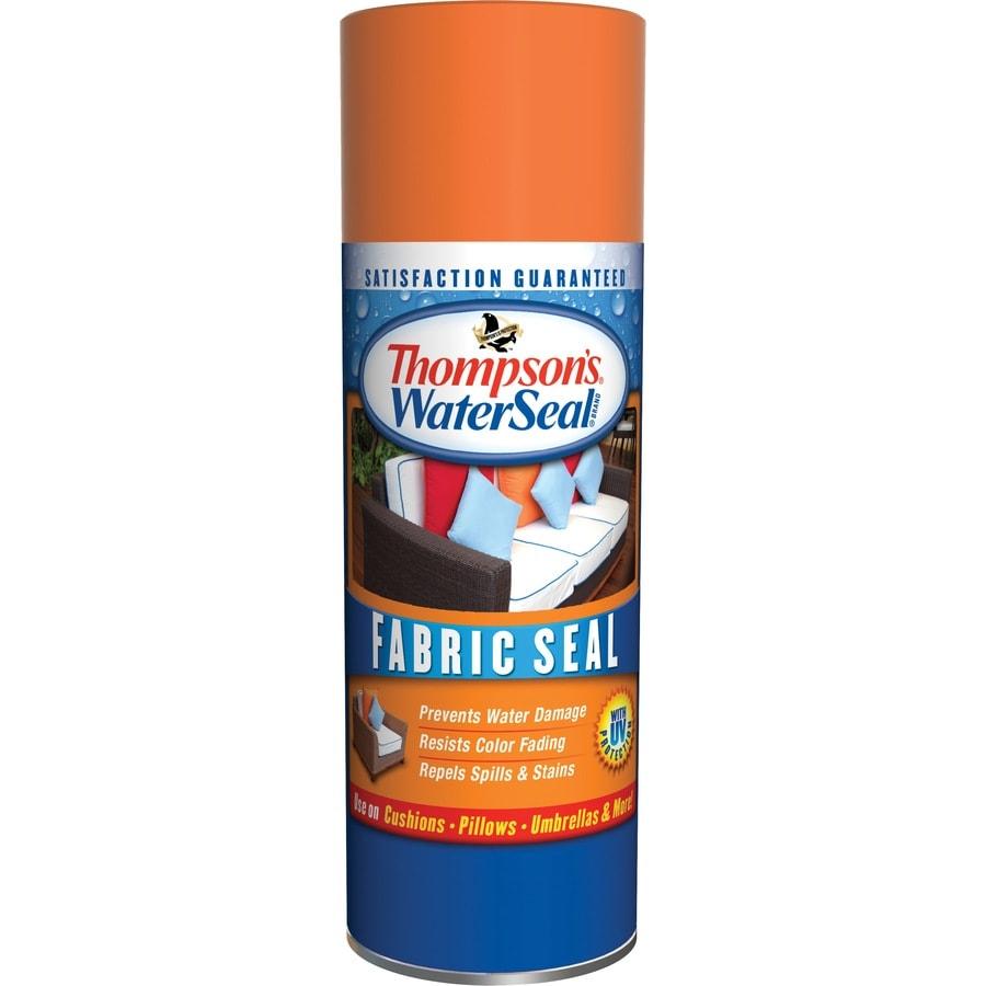 Thompson's WaterSeal Fabric Seal Aerosol