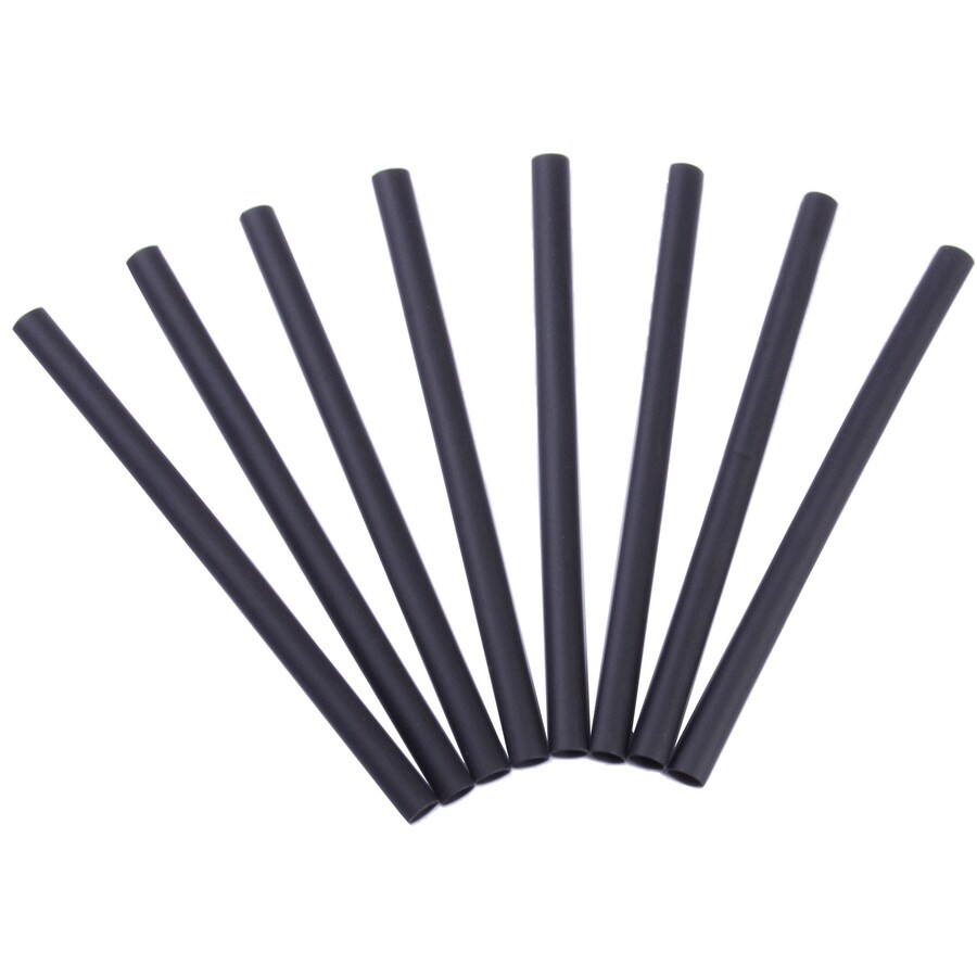 Gardner Bender 8-Count 3.2mm 3-in Heat Shrink Tubing