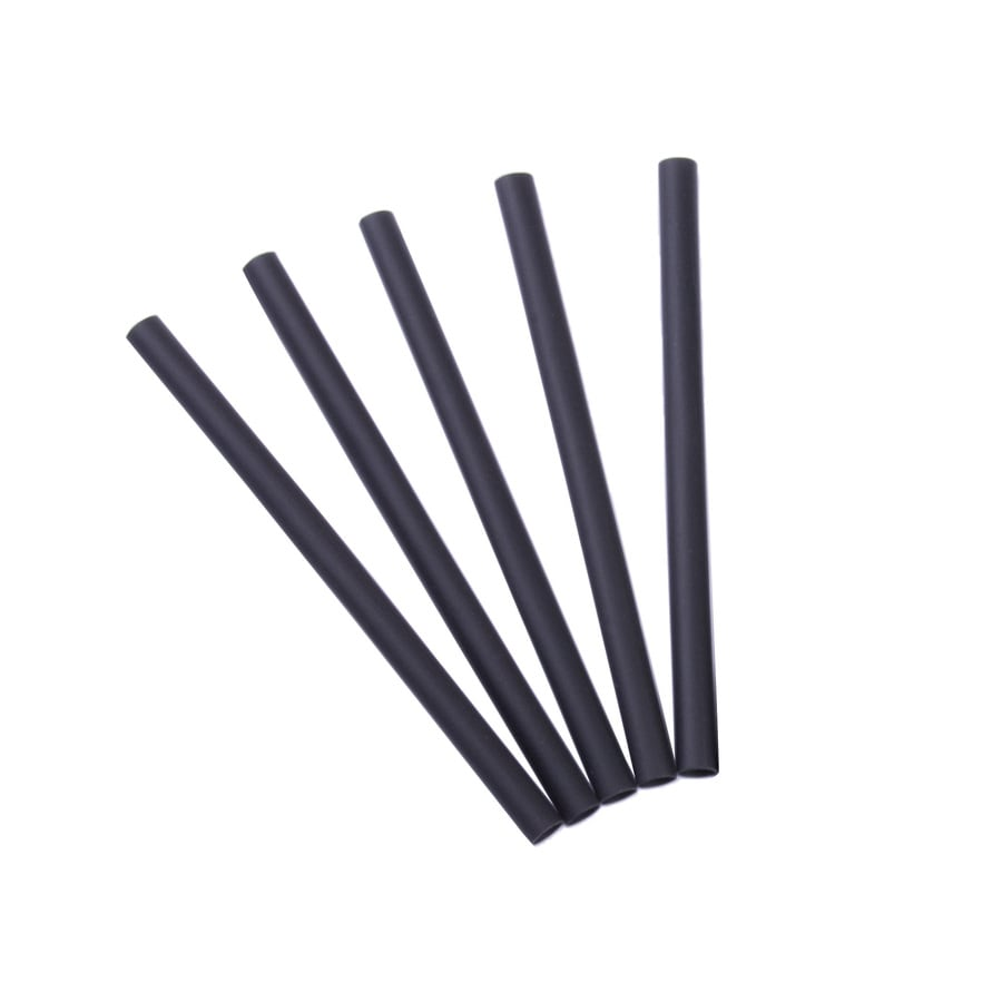 Gardner Bender 5-Count 4.7mm 3-in Heat Shrink Tubing
