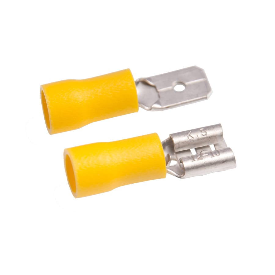 Electrical Wire Connectors : Electrical wire connectors pixshark images