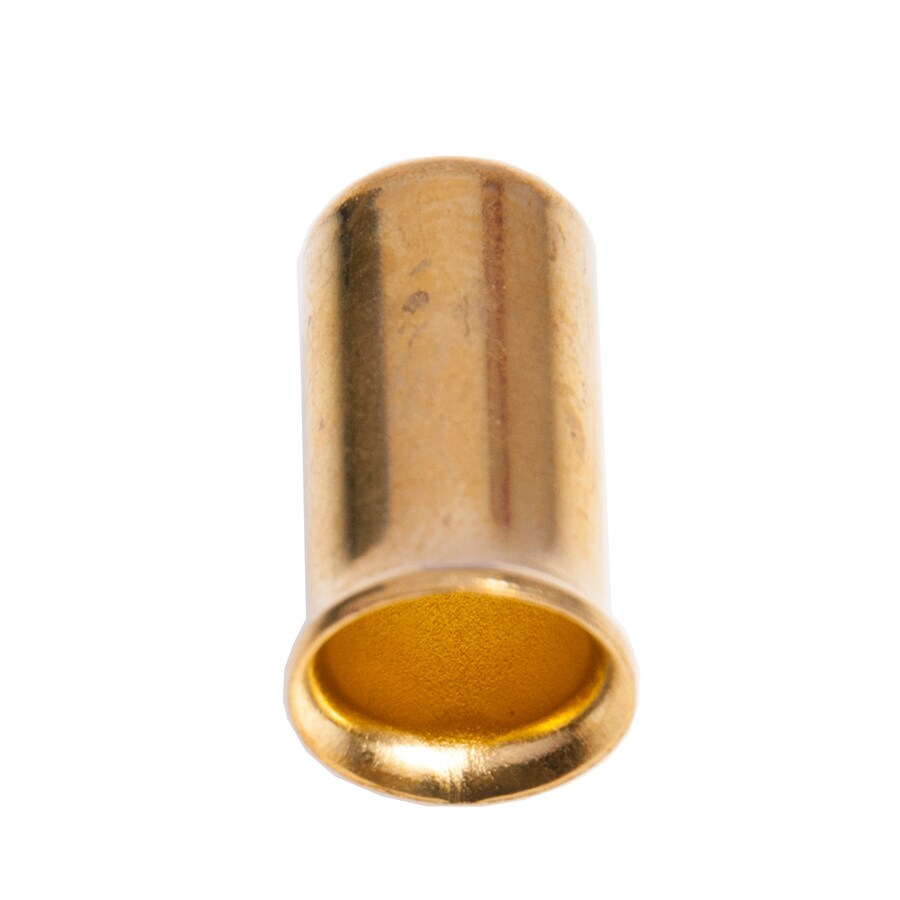 Utilitech 8-Pack Metal Standard Wire Connectors