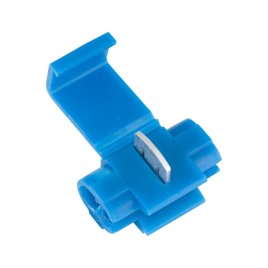 Terrific Terminal Wire Connectors At Lowes Com Wiring Digital Resources Sapredefiancerspsorg