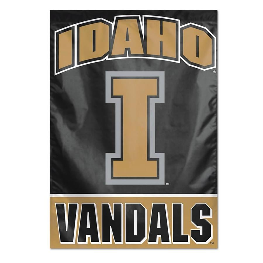 WinCraft Sports 2.33-ft W x 3.33-ft H University of Idaho State Flag