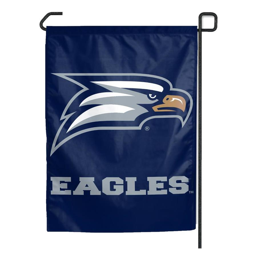 WinCraft Sports 1.25-ft W x 2.75-ft H Georgia Southern University Flag