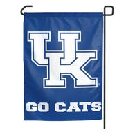 1c6dc766e35 WinCraft Sports 1.25-ft W x 2.75-ft H University of Kentucky Flag