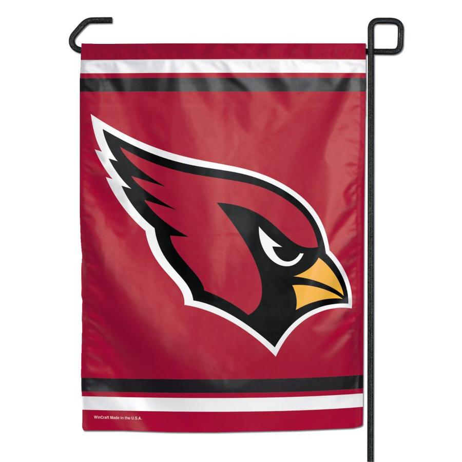 WinCraft Sports 1-ft W x 1.5-ft H Arizona State Cardinals Garden Flag