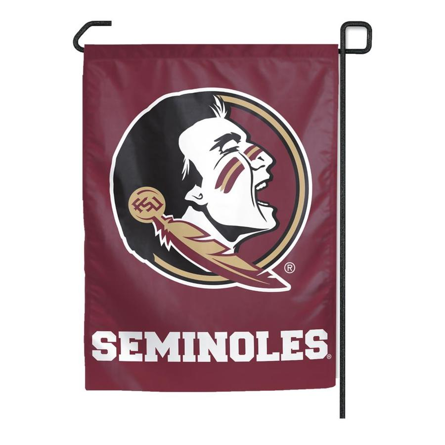 WinCraft Sports 1.25-ft W x 2.75-ft H Florida State University Flag