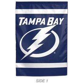 1981d44055f WinCraft Sports 1-ft W x 1.5-ft H Sports Tampa Bay Lightning Garden