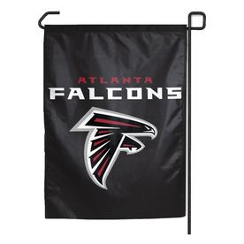 c570faca186 WinCraft Sports 1.25-ft W x 2.75-ft H Atlanta Falcons Flag