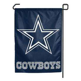 a63ced267f4 WinCraft Sports 1.25-ft W x 2.75-ft H Dallas Cowboys Flag