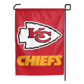 3a6d06154cf WinCraft Sports 1.25-ft W x 2.75-ft H Kansas City Chiefs Flag